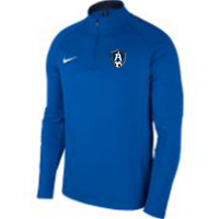 Nike Academy 18 Drill Top-Royal