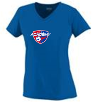 Royal Academy Tee - Ladies